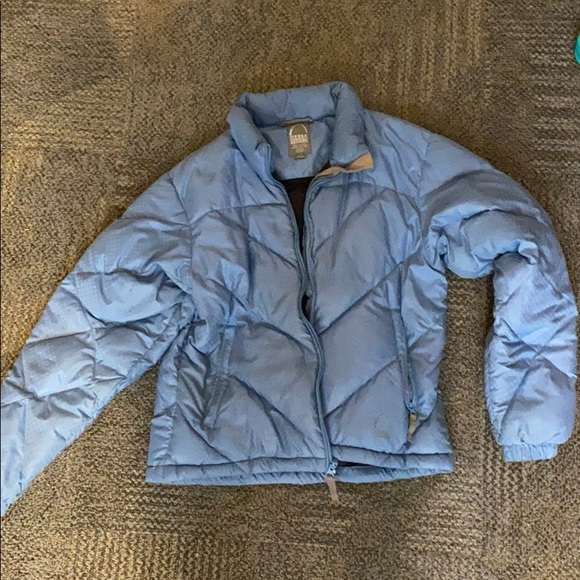 sierra design Jackets & Blazers - Sierra Design Puffer Coat size medium